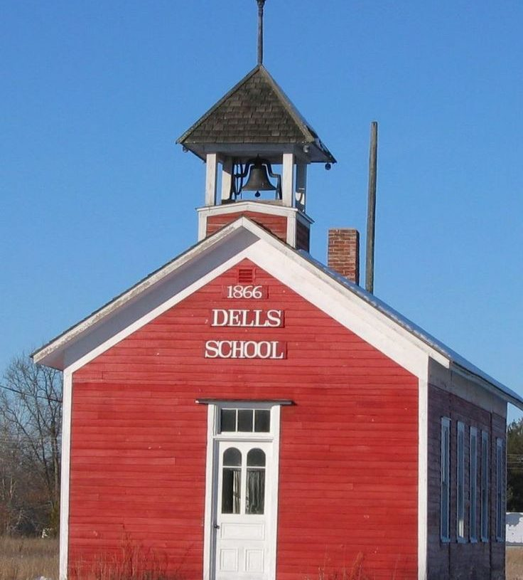 The Old Rural School As I Remember It  By  Velma Fowler Matson – PART 2