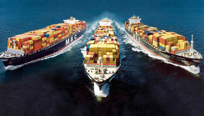 About free trade and globalization